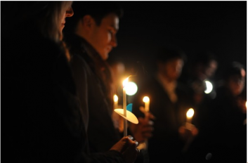 Sandy Hook Prayer Vigil